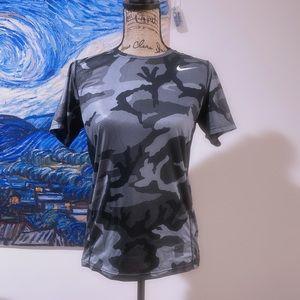 Nike Pro dry fit kid T shirt